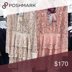 VINTAGE DRESS Lace stunning vintage dress Dresses Midi Dress Lace, Fashion Tips, Fashion Design, Fashion Trends, Vintage Dresses, Best Deals, Womens Fashion, Closet, Outfits