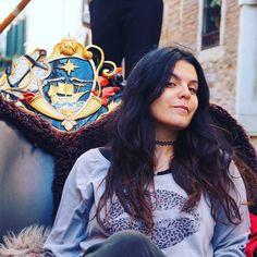 Gondola day!  Location  #venezia  Photo  @ftbletsas