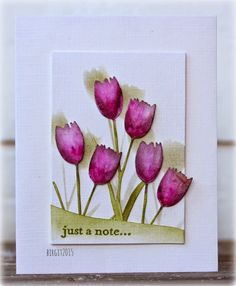 Card design by Birgit Edblom featuring Penny Black stamps and Creative Dies