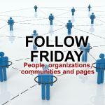 Follow Friday #2: Must follow in Twitter – SEO