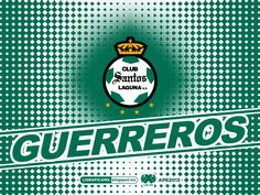 Guerreros • Santos Laguna Juventus Logo, Pretty Cool, Team Logo, Soccer Teams, Cool Stuff, Logos, Club, Saints, Warriors