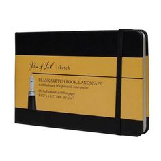 Pen & Ink Notebook 5.5X3.5LS Blank HEAVY Wt Art Alternatives,http://www.amazon.com/dp/B0025U1106/ref=cm_sw_r_pi_dp_LzLZsb0APBV638ES