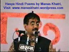 Hasya Poet Late Om Vyas Ji: 'Raichand' & 'Mazaa hi kuch aur hai...'