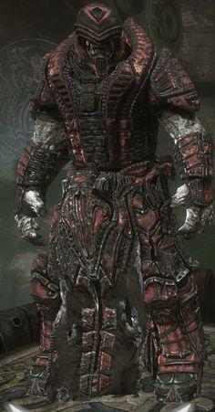 theron guard salvaje alternativo