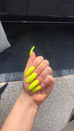 Check out ❤️ Love Nails, How To Do Nails, Pretty Nails, Coffin Nails, Gel Nails, Mani Pedi, Manicure, Best Acrylic Nails, Luxury Nails