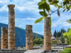 Delphi - DEFINITELY GREECE - Premium trips in Greece