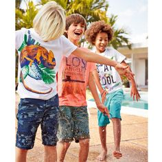 [NUEVA COLECCIÓN KIDS] Las colecciones R Kids y R Teens permiten que cada niño a cada edad, reafirme su personalidad y estilo propio. ¡Descubre las Novedades de primavera!