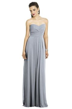 Shop After Six Bridesmaid Dress - 6669 in Lux Chiffon at Weddington Way.  Find the perfect made-to-order bridesmaid dresses for your bridal party in  your ... 2477a2923928