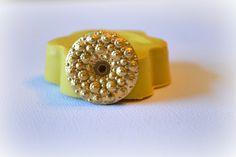 0405 Round Small Starburst Medallion Silicone by MasterMolds, $5.00