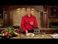 ▶ Nutrient Dense Foods: It's About Quality, Not Quantity - YouTube