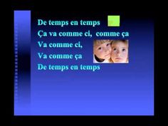 16 Best French Playlist Songs For Students Ideas French Songs Learn French Songs