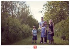 Family photo shoot in Cranmore, photographed by www.charlottephotography.co.uk a Photographer in Somerset