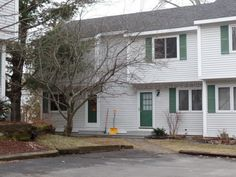 3 level Townhouse 213 Shirley Circle, Unit 213, Williston 2 bed / 2 bath  $192,000 // $100/month HOA  1,213 sq ft