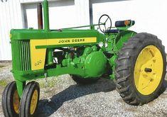 John Deere 620 Jd Tractors, John Deere Tractors, Antique Tractors, Vintage Tractors, John Deere Equipment, Farms, Classic, Unique, Derby