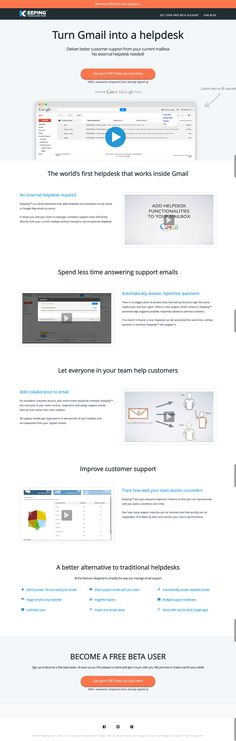 16 Best Thank You Pages images Page template, Confirmation page