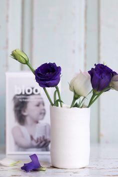 Straight small bloom by Kajsa Cramér :: Sonja Dahlgren/Dagmar's Kitchen