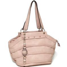 9346c722f7 Health Beauty Collection - Shoulder bag w  pleated front Womens Designer  Purses