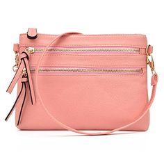 Marterial:High Quality PU Leather Size: 28*20cm / 11*7.9inch (approx) (approx) It has many colors which is beautiful and seems well-made. Freely adjustable shoulder strap buckle you can adjust it ac...