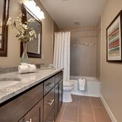 Bathroom Remodel On Pinterest Narrow Bathroom Showers