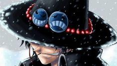 Anime One Piece  Portgas D. Ace Papel de Parede