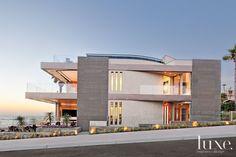 Architect: Stosh Thomas Architects PC