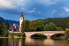 "https://flic.kr/p/aYdUyg | Lakeside Church | The Church of Saint John enjoys a great view of Lake Bohinj in Slovenia.  Jon & Tina Reid  | <a href=""http://www.nomadicvision.com"" rel=""nofollow""> Travel Portfolio  </a> | <a href=""http://nomadicvision.com/blog"" rel=""nofollow""> Photography Blog  </a> | <a href=""http://www.flickr.com/groups/nomadicvision/""> Travel Flickr Group </a>"