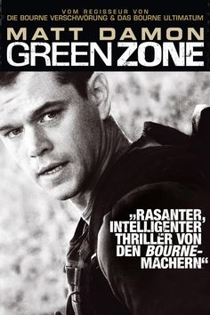 Green Zone (2010) - Filme Kostenlos Online Anschauen - Green Zone Kostenlos Online Anschauen #GreenZone -  Green Zone Kostenlos Online Anschauen - 2010 - HD Full Film - 2003 im Irak: Kurz nach der Eroberung Bagdads durch die USA rückt der US-Armee-Offizier Roy Miller mit seinem Team an um die besetzten Gebiete zu kontrollieren.