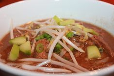 This is one of our favorite soups and so easy to make. I fell in love with this soup many years ago and have developed this recipe over th. Beef Noodle Soup, Beef And Noodles, Asian Recipes, Healthy Recipes, Ethnic Recipes, Asian Foods, Healthy Foods, Yummy Recipes, Pho Recipe Easy