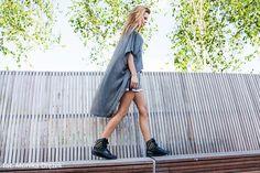 street style#blogger#fashion#shorts#me#nenukko