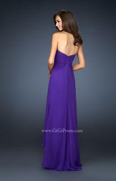 GIGI 17621 PROM DRESS Designer Prom Dresses, Purple Dress, Formal Dresses, Fashion, Dresses For Formal, Moda, Fasion, Fashion Illustrations, Fashion Models