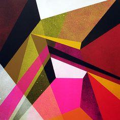 Texture and color / matt moore