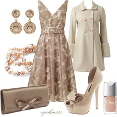 """Soft Elegance"" by cynthia335 on Polyvore"