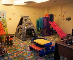 Dzieci naszych Gości mają do dyspozycji misie oraz wiele innych zabawek.