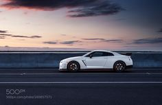 Nissan GTR Nismo by richardle23