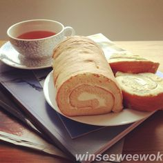 swiss roll 2