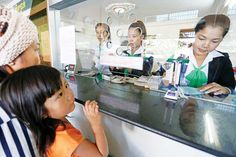 Credit growth starts to cool off - The Phnom Penh Post