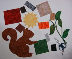 Quilts by Rosemary: Techniques for Stitching Laser Cut Blocks
