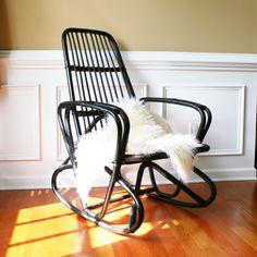 9 babykamer schommelstoelen die de babykamer rocken!