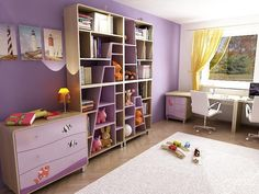 I want that book shelf for my craft room