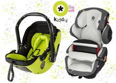 Wir entdecken die Kiddy-Welt! (Verlosung) | Beauty Mami