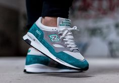 New Balance M1500 TG Teal Green (Made in England)