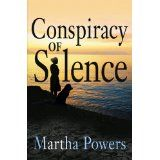 Conspiracy of Silence ~ by: Martha Powers - Free Kindle ebooks UK - Download Free Kindle ebooks for UK