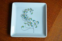 #23 Zentangle Plate 1