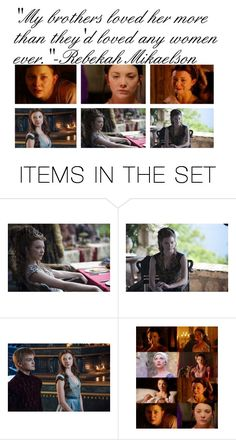 """""""The Originals: Delphine de Beaumont"""" by grandmasfood ❤ liked on Polyvore featuring art"""