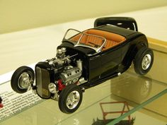 Hot Rod. Slot Car Racing, Plastic Model Cars, Model Hobbies, Model Cars Kits, Pedal Cars, Hot Wheels Cars, Us Cars, Car Videos, Car Humor
