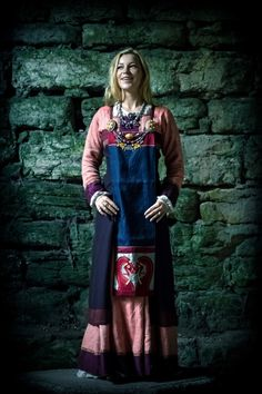 """Magdalena People call me """"Viking princess"""" frequently, which I, of course, try my best to live up to!   A bit more seriously;I run a small Viking traveling shop with my partner./><meta property="""
