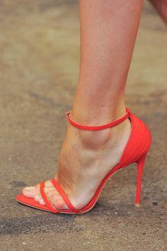 Christian Siriano at New York Fashion Week Spring 2014 - Details Runway Photos