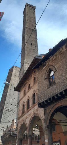 Bologna, San Francisco Ferry, Building, Travel, Viajes, Buildings, Destinations, Traveling, Trips