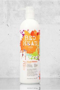Tigi Bed Head Dumb Blonde Conditioner Tween 750ml