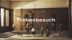 Erich Wolfgang Korngold: DAS WUNDER DER HELIANE [Probenbesuch]